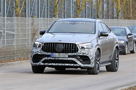 2%better mileage than other suv. Mercedes-AMG GLE 63 Coupé 2021: il performante SUV si ...