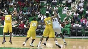 Mississippi Valley vs Alcorn State Mens Basketball game ...