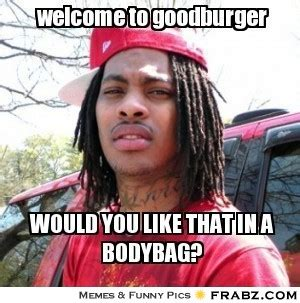 Good Burger Meme - good burger memes image memes at relatably com