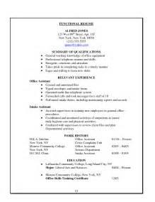 free sle resume for accounting assistant job summary report 100 resume for office job accounting clerk resume berathen com resume model resume