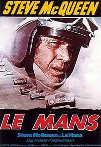 Filmplakat  Le Mans  1971