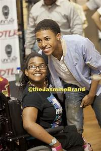 Gallery For > Diggy Simmons And His Family
