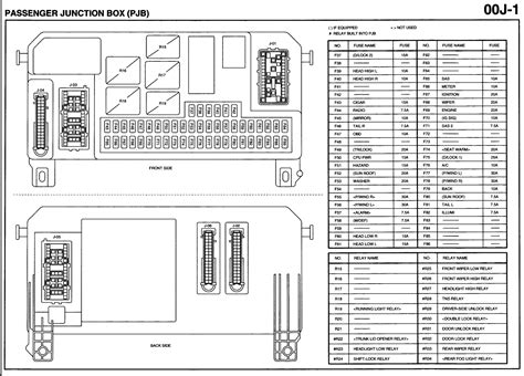 2600 Mazda Fuse Box Location by Where Is High Beam Relay Mazda3 Forums The 1 Mazda 3