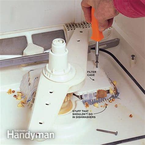 kitchen sink won t drain not clogged dishwasher not draining the family handyman