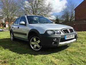 Rover 2005 Streetwise 1 4 Petrol Manual  Car For Sale