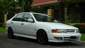 Nismopoch 1997 Nissan Sentra Specs  Photos  Modification