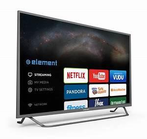 Tv 40 Pouces : element 40 led smart tv elsw4017c walmart canada ~ Dode.kayakingforconservation.com Idées de Décoration