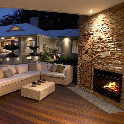 Easy Kitchen Storage Ideas - outdoor heating outdoor fireplaces alfresco fires radiant heaters