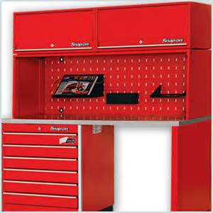 Class Cabinets by Snap On Industrial Stationary Storage System