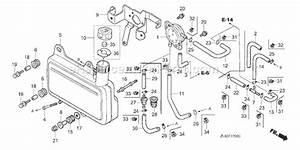 Honda Gc135 Parts List And Diagram