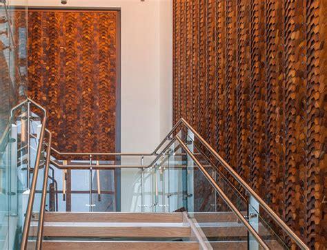ipe veneer wall veneers  architectural systems
