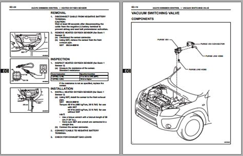 car repair manuals online pdf 2005 toyota rav4 lane departure warning 2005 2009 toyota rav4 factory service repair manual pdf download 2005 2006 2007 2008 2009 pdf