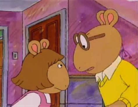 Arthur (season 2)