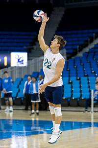No. 2 UCLA men's volleyball suffers two losses against No ...