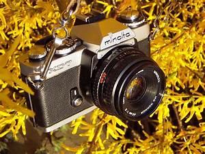 Minolta Xd Series - Camera-wiki Org