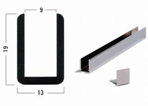 Profilé Inox En U : profil u aspect inox 2150mm ref bohle bo6703413 bohle ~ Dailycaller-alerts.com Idées de Décoration