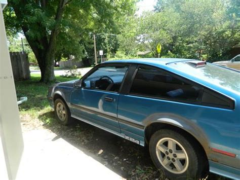 Sell Used Hatchback Z24 Cavalier Chevy In Derby, Kansas