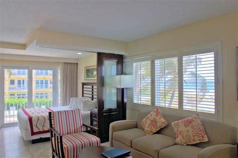 deluxe studio suites  sea gardens beach  tennis resort