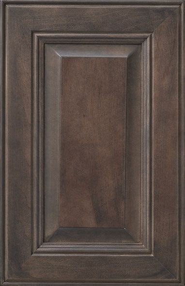 Lifestyle series finish: Caraway on Maple   Haas Cabinet