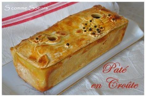 pate en croute recette facile p 226 t 233 en cro 251 te de veau aux pistaches recette ptitchef