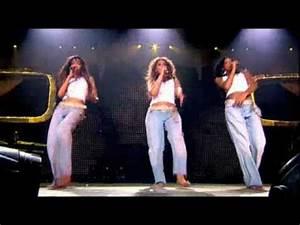 Destiny39s Child Lose My Breath YouTube