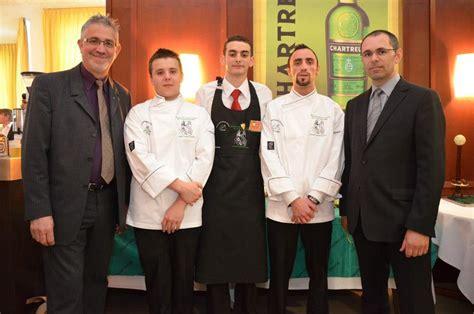 Hotellerie Concours De Cuisine Lycée Concours Les élèves à L 39 Honneur Bienvenue Concours
