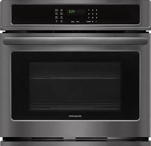 Frigidaire Ffew3026td 30 Inch Electric Single Wall Oven With Vari