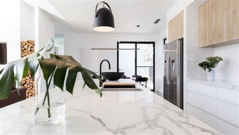 contemporary kitchen countertops 10 contemporary kitchen trends that will be in 2019