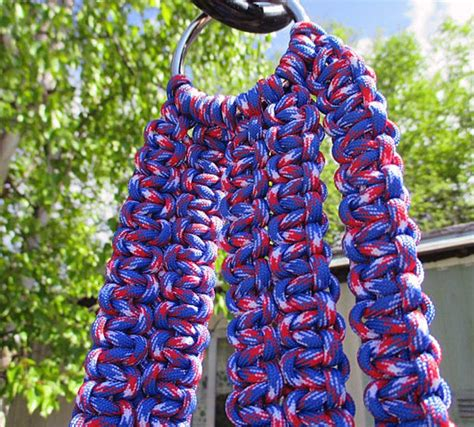 foto de Patriot paracord red white and blue horse tack set Etsy