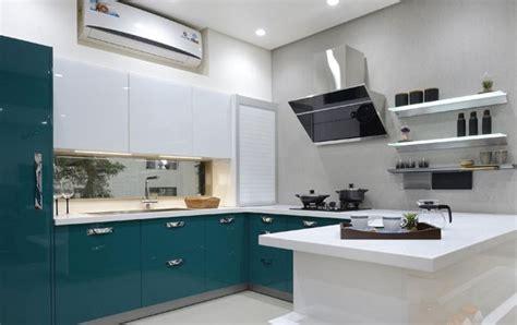 Modern Small Kitchen Ideas - latest modular kitchen designs mr kitchen