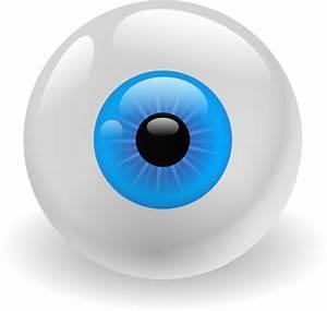 Eye Clip Art at Clker.com - vector clip art online ...