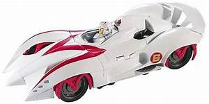Mattel Speed Racer Movie Diecast Checklist 2008: Go, Speed ...