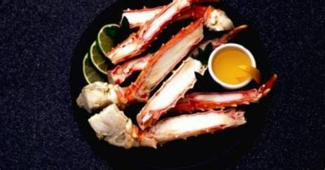 cooking snow crab legs how to cook frozen crab legs in the oven without thawing stove restaurant and best crabs