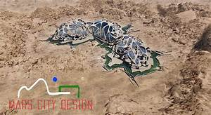 A Prototype Mars Colony Will Be 3-D Printed in the Mojave ...