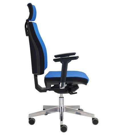 Bürodrehstuhl Lidos Plus  Büromöbel Direkt Vom Hersteller