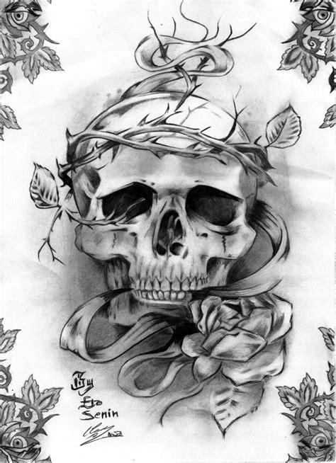 feminine skulls   feminine skull tattoo designs - Google Search   tatted!!   Tattoos   Pinterest