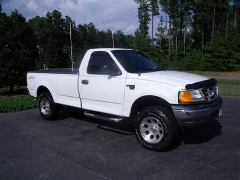 2004 Ford F 150 Xl by 2004 Ford F 150 Heritage Overview Cargurus