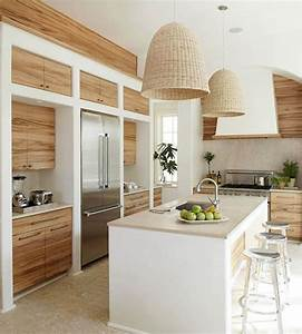 coastal kitchen pins tuvalu home With kitchen colors with white cabinets with woven basket wall art