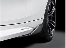 BMW M2 Gets M Performance Parts Treatment at 2015 SEMA