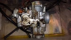 2005 Baja Wilderness Carburetor