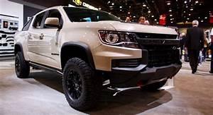 2021 Chevrolet Colorado Zr2  Live Photo Gallery