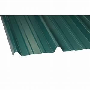 Bac à Graisse Leroy Merlin : bac acier vert leroy merlin ~ Carolinahurricanesstore.com Idées de Décoration