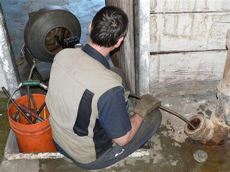 plumbers snake wikipedia