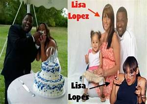 Andre Rison's Wifey 'Lisa Lopez' Revealed!