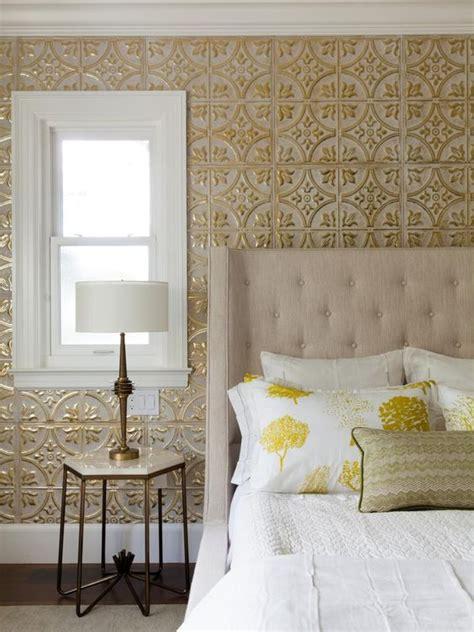 trend alert   decorate  home  ceiling tiles