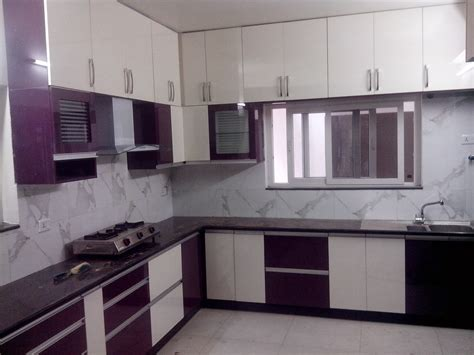 Galley Kitchen Layouts Ideas - get an attractive cooking area with modular kitchens darbylanefurniture com