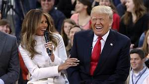 Melania Again Pulls Her Hand Away From Donald | Page 3 ...