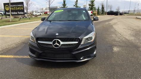 Cla 250 cla 250 4matic coupe package includes. Certified Pre-Owned 2016 Mercedes-Benz CLA 250 4Matic AMG Sport Premium AWD 4MATIC Coupe