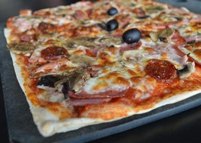 restaurant pizzeria forbach merlebach avold pizzas ocadre