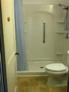 Sterling Showers By Kohler by Walk In Shower Bathroom Remodel Steve Way Builders Llc